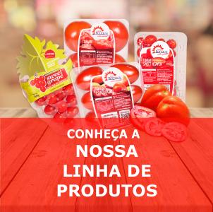 Imagem linha de produtos chácara bertolin