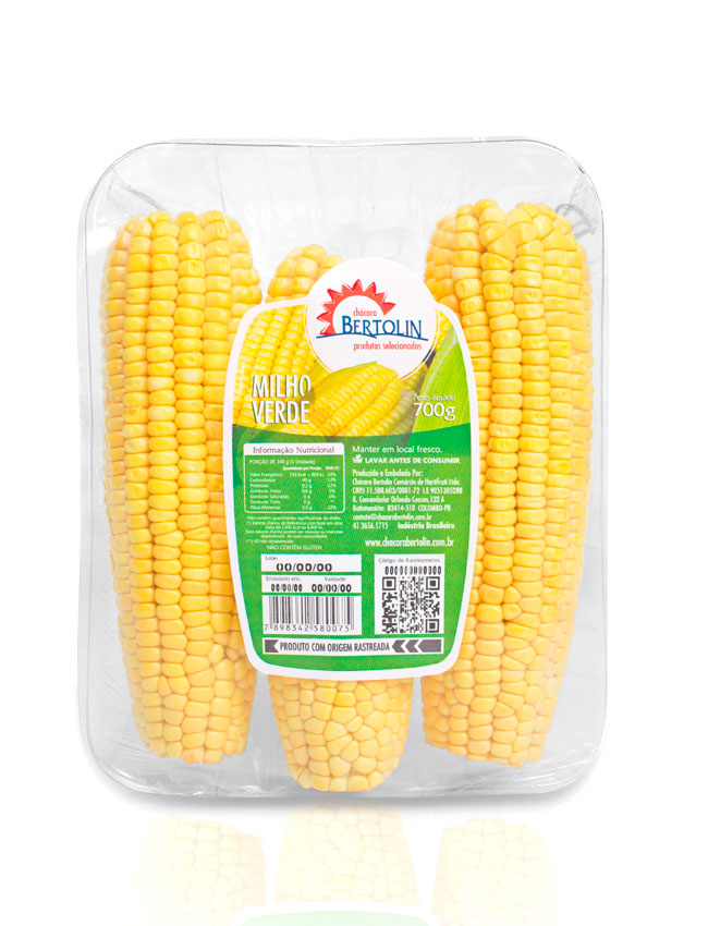 Imagem produto milho verde