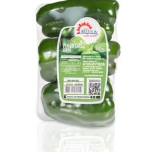 Imagem produto pimentão verde