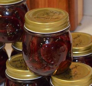 Imagem texto blog receita de beterraba em conserva