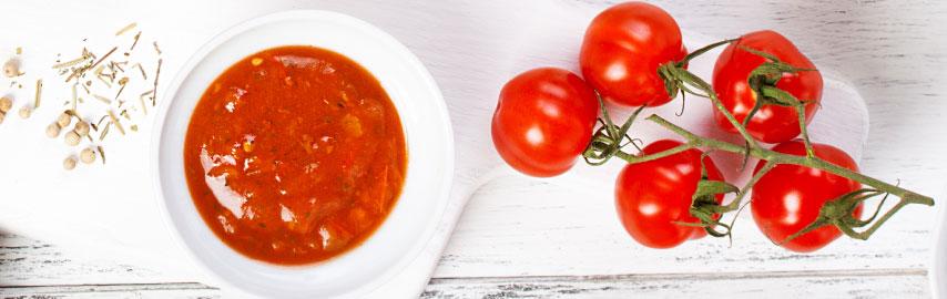 imagem texto blog Como tirar a acidez do tomate