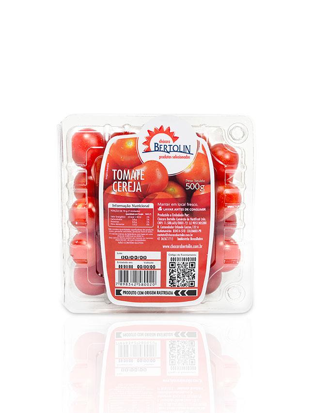 Imagem produto tomate cereja