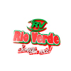 Logo do Rio Verde utilizada no site da Chácara Bertolin