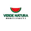 Logo do Verde Natura utilizada no site da Chácara Bertolin