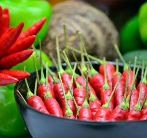 Imagem receita pimenta malagueta em conserva