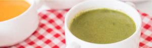 Imagem receita sopa de salsao